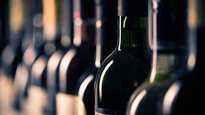 Busque viñedo en el valle del suelo garantiza